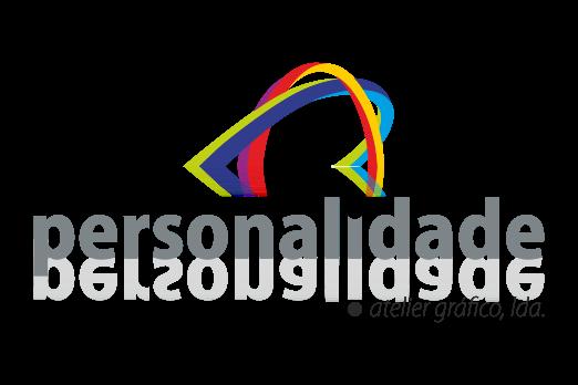 PERSONALIDADE - Atelier Grafico, Lda.